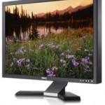 "Dell E248WFP 24"" Flat Panel Monitor"
