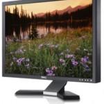 "Dell E248WFP 24"" Flat Panel Monitor"
