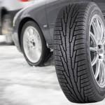 Nokian Hakkapeliitta R Winter Tyres